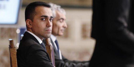 Di Maio accusa: 'Il decreto Dignità ha le lobby contro'